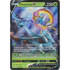 Dhelmise V - 009/202 (Sword & Shield Base Set)