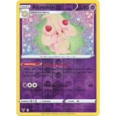 Alcremie - 81/185 (Vivid Voltage) - Reverse Holo