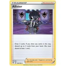 Allister - 146/185 (Vivid Voltage)