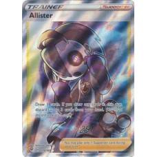 Allister - 179/185 (Vivid Voltage)