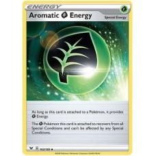 Aromatic Energy - 162/185 (Vivid Voltage)