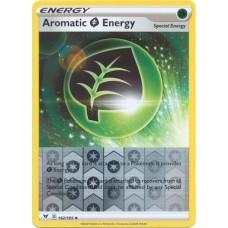 Aromatic Energy - 162/185 (Vivid Voltage) - Reverse Holo