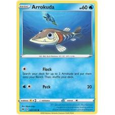 Arrokuda - 41/185 (Vivid Voltage)