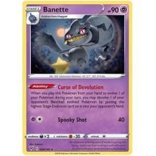 Banette - 68/185 (Vivid Voltage)