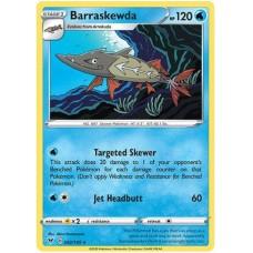 Barraskewda - 042/185 (Vivid Voltage)