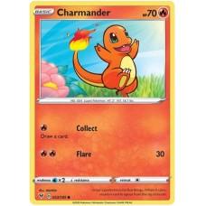Charmander - 23/185 (Vivid Voltage)
