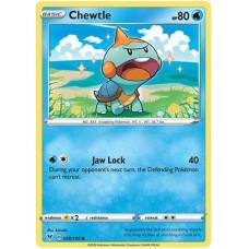 Chewtle - 038/185 (Vivid Voltage)