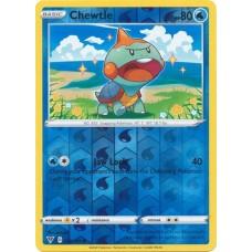 Chewtle - 038/185 (Vivid Voltage) - Reverse Holo