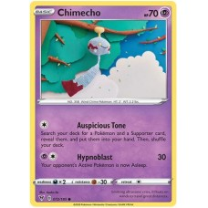 Chimecho - 72/185 (Vivid Voltage)