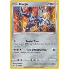 Dialga - 121/185 (Vivid Voltage) - Holo