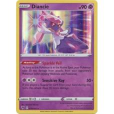 Diancie - 79/185 (Vivid Voltage) - Holo
