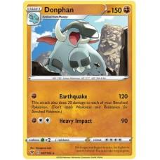 Donphan - 87/185 (Vivid Voltage)