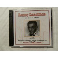 Benny Goodman - Life Goes To A Party (2-CD)
