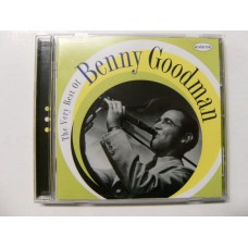 Benny Goodman - The Very Best of (CD)