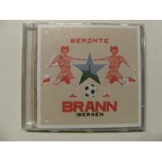 Berømte Brann Fra Bergen (CD)