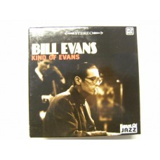 Bill Evans - Kind of Evans 10-CD Box (CD)