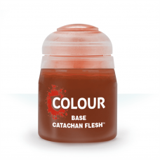 Catachan Flesh - base