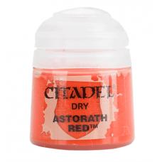 Astorath Red - dry