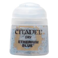 Etherium Blue - dry