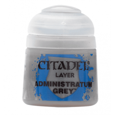 Administratum Grey – layer
