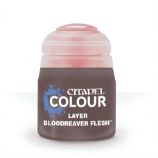 Bloodreaver Flesh - layer
