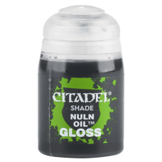 Nuln Oil Gloss - shade