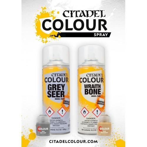 Citadel Spray malinger