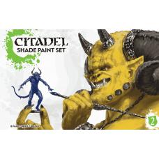 Shade Paint Set