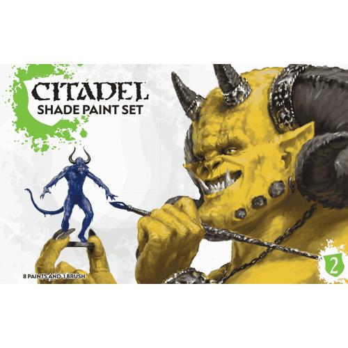 Citadel Shade Malinger