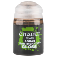 Agrax Earthshade Gloss - shade