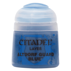 Altdorf Guard Blue (layer)