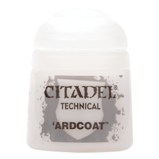Ardcoat - technical