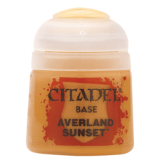 Averland Sunset – base