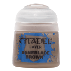 Baneblade Brown - layer