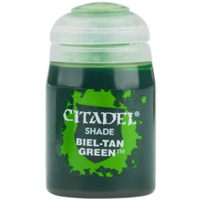 Biel-Tan Green (shade)
