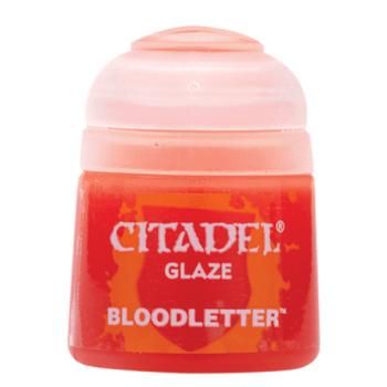 Bloodletter – glaze
