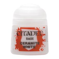 Ceramite White - base