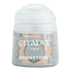Dawnstone - dry