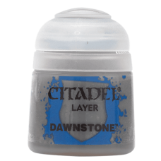 Dawnstone (layer)