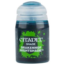 Drakenhof Nightshade - shade