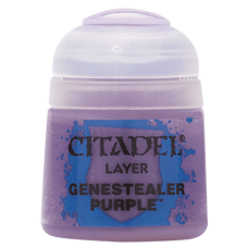 Genestealer Purple - layer