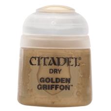 Golden Griffon - dry