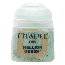 Hellion Green - dry