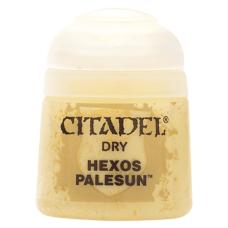Hexos Palesun - dry
