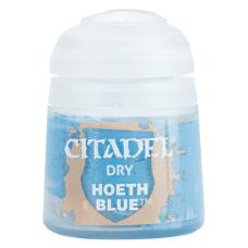 Hoeth Blue - dry