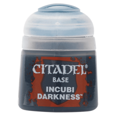 Incubi Darkness - base