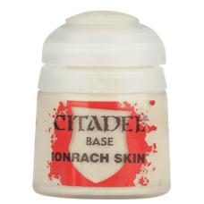 Ionrach Skin - base