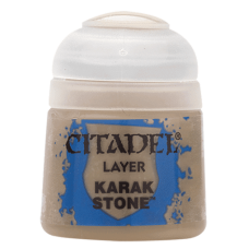 Karak Stone - layer