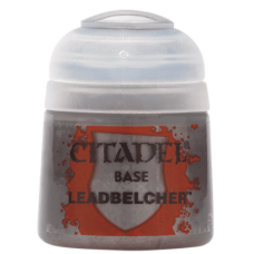 Leadbelcher - base