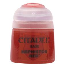 Mephisto Red - base